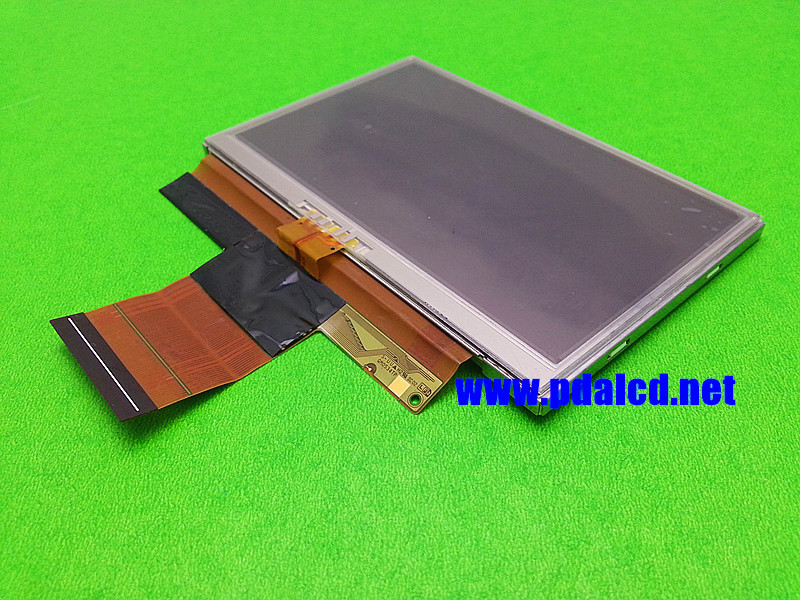 все цены на  Original 4.3' inch LQ043T3DXOF LCD screen + touch panel for LQ043T3DXOF GPS Complete LCD screen Free shipping  онлайн