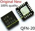 (10 peça) 100% Original APW8819QAI-TRG APW8819 QFN Chipset