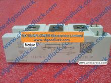 SKKT132 16E tyrystor moduł diody 1600 V 130A przypadku A21 masy (w przybliżeniu) 165g tanie tanio Fu Li