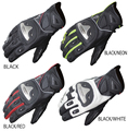 Free shipping new spring and autumn KOMINE GK-170 alloy motorcycle racing gloves touch gloves
