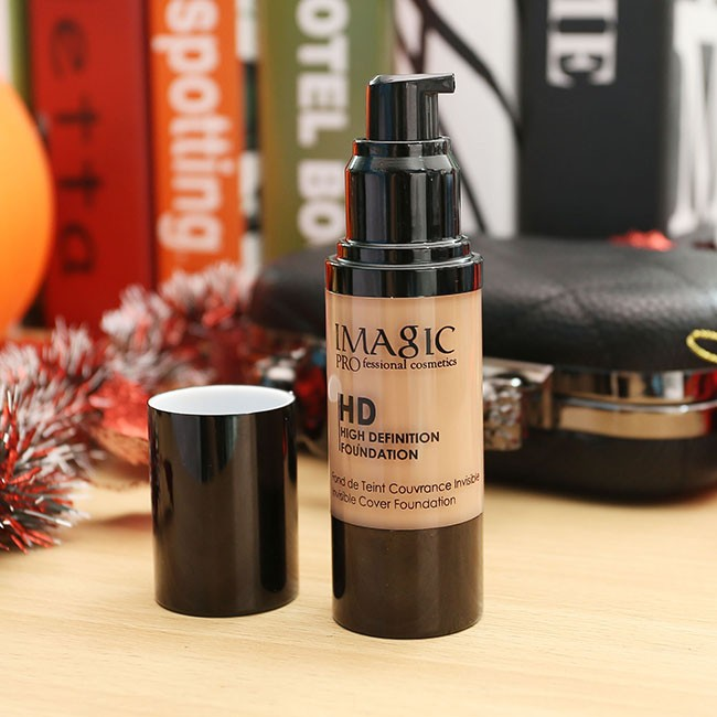 30ml Brand Face Concealer Contour Palette Liquid Foundation Makeup Corrector Primer Facial Cosmetics Waterproof Moisturizing bb купить недорого в Москве