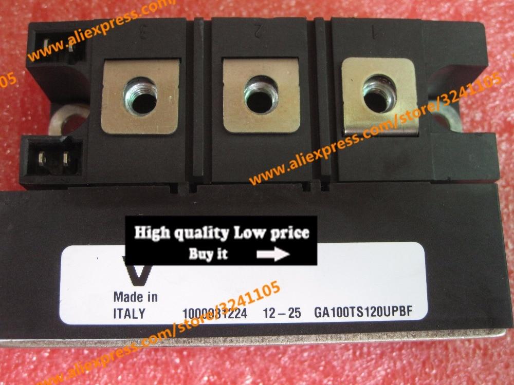 Free shipping NEW GA100TS120UPBF MODULE free shipping new luh50g1202 module