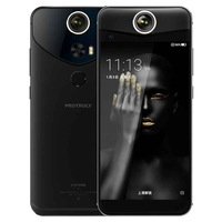 PROTRULY V10S смартфон 360 градусов 26MP 3D VR полный просмотр android 7,1 Snapdragon 625 Octa Core 4 г NFC ГБ + 64 16MP мобильный телефон