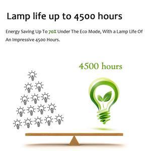 Image 4 - العارض مصباح ل ELPLP96 PowerLite هوم سينما EB S41 EH TW5650 EH TW650 EB U05 EB X41 EB W05 EB W05 WXGA 3300 EH TW5600