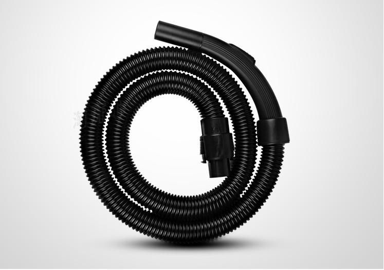 1.8m (32~35mm) EVA Barrel Vacuum cleaner Hoses Threaded tube pipe Bellows for Midea QW12T-05F Karcher Philips Jeno Rimula parts
