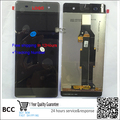 Original LCD Display and Touch Screen Digitizer with frame For Sony Xperia XA F3111 F3113 F3115 Test ok+Free Tracking No.
