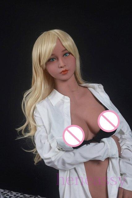 Мужские секс куклы от realdoll