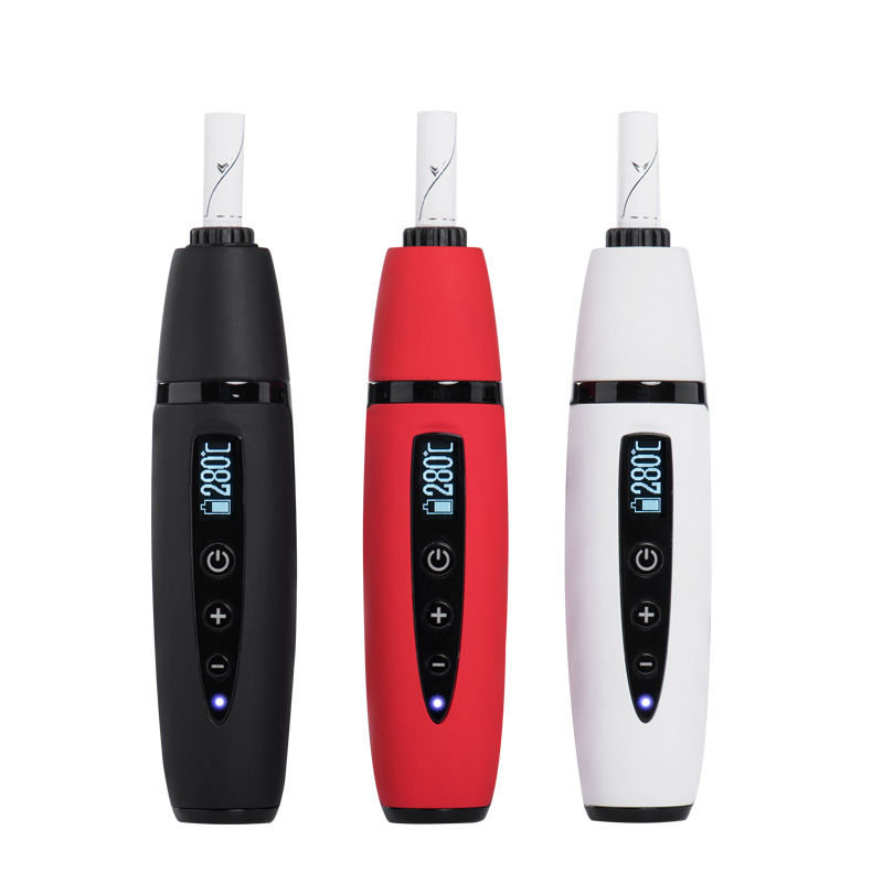OVVEN Herbal Vaporizer