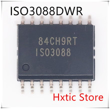 NEW 10PCS/LOT ISO3088DWR ISO3088DW ISO3088 SOP-16