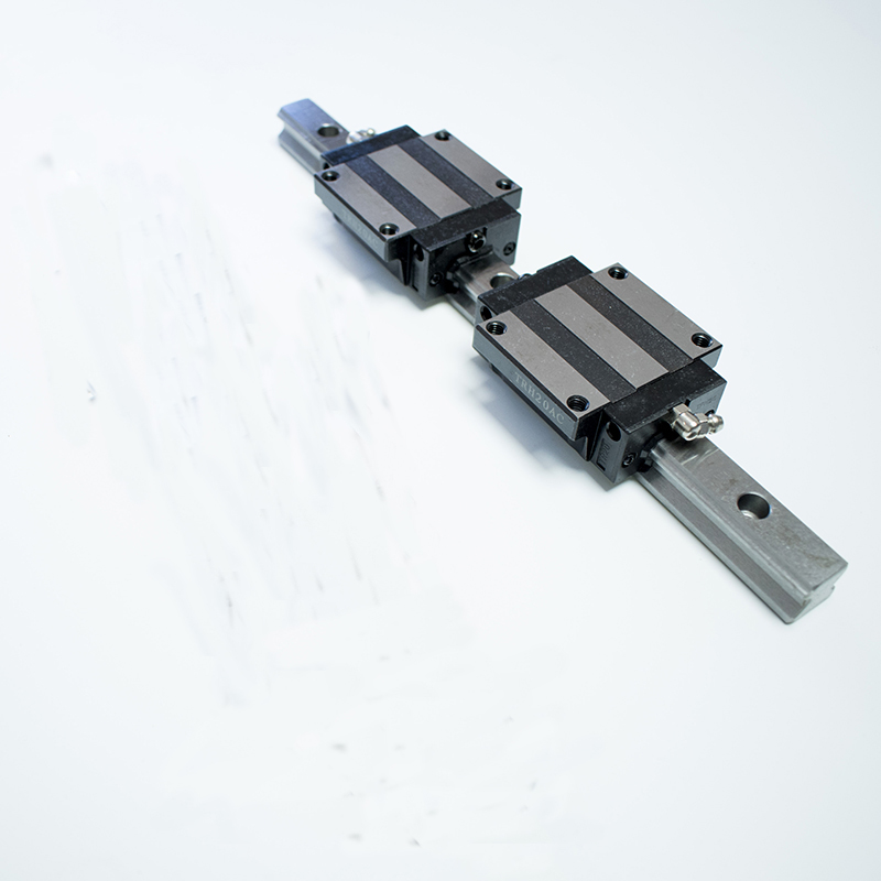 1pcs 15mm width TRH15 L=1000mm Linear Guide Rail +2pcs TRH15A linear carriages block for CNC high precision 1pcs linear guide 20mm trh20 l 1000mm linear rail 2pcs trh20b slider block bearing linear guide rail for cnc