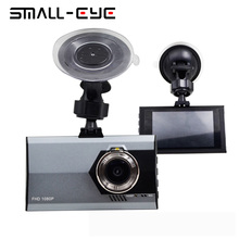 SMALL-EYE 3.0″LCD Night Vision Ultra-thin Car Camera Car DVR 720P HD Video Registrator Recorder Motion Detection  Dash Cam 8062