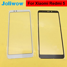 For Xiaomi Redmi 5 s2 redmi 6 pro Touch Screen Front Glass Touchpad Replacement Outer Panel Lens Cover Repair Part цена