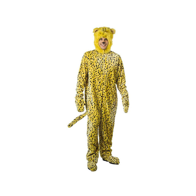 IREK hot Cheetah clothes Halloween Costume Adult Children cosplay costume for carnival party top quality  sc 1 st  AliExpress.com & IREK hot Cheetah clothes Halloween Costume Adult Children cosplay ...