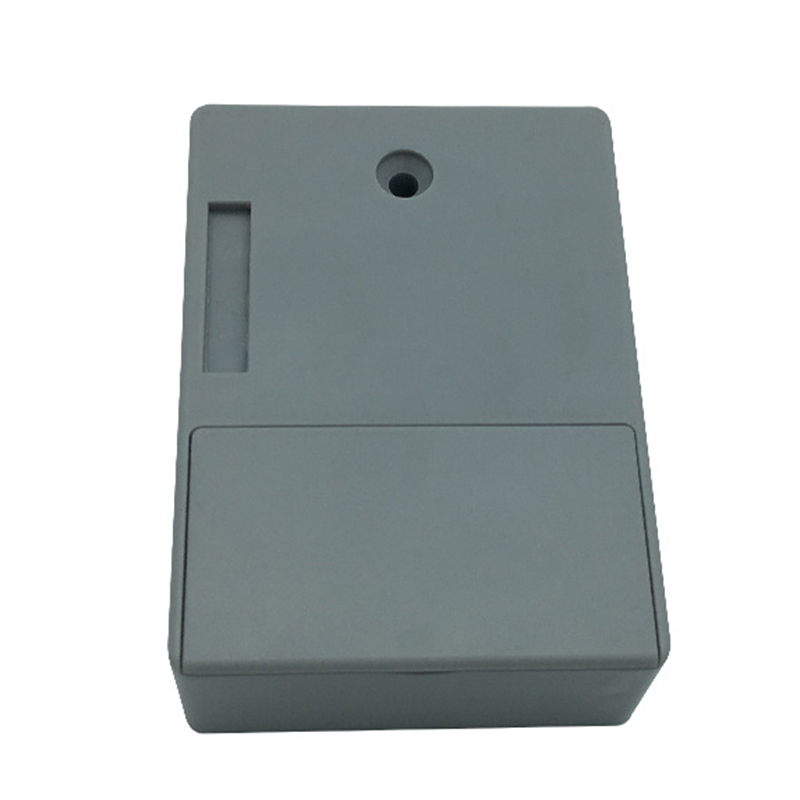 Electronic Cabinet Locker Door Lock Wardrobe Lock Private 125KHZ EM RFID Drawer Lock AA dry battery Invisible RFID цена 2017