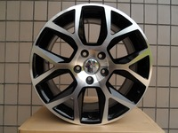 17 GTI STYLE RIMS WHEELS GOLF GTI 5X112 BEETLE TDI W640