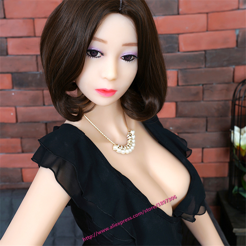 US $1499 0 |158cm Sexy Noble Woman Lifelike Sex Doll Soft Big Tits Perfect  Sex Partner Adult Products Sex Shop-in Sex Dolls from Beauty & Health on
