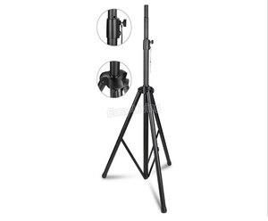 Image 4 - BL TY180 אוניברסלי מתקפל מקרן Stand חצובה רמקול מחזיק מעמד חצובה Surround תמיכה מחזיק טעינת 45kgs