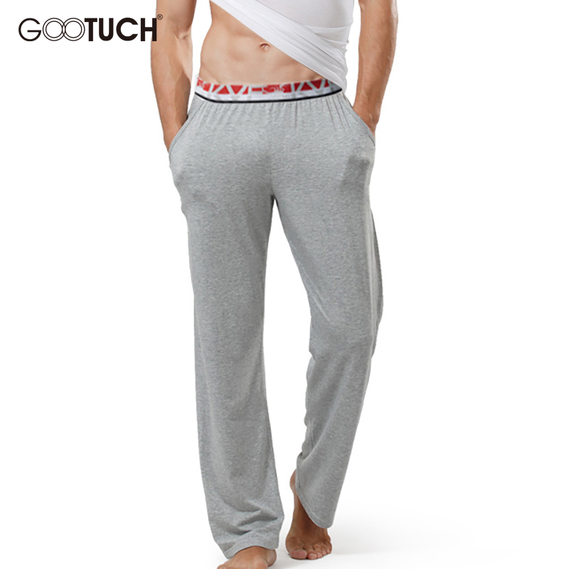 Mens Sleep Bottoms Pajama Sleepwear Plus Size Lounge Pants Men Pijamas Bottoms Mens Pants Pyjama Trousers Pijama Masculino 5260