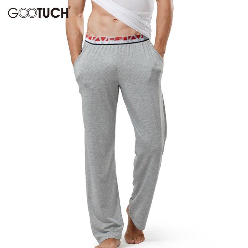 Mens Sleep Bottoms Plus Size Pajama Sleepwear Men Pijamas Bottoms Mens Pyjama Pants Trousers Pijama Masculino Lounge Pants 5260