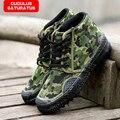 2017 Nuevo Llegan Los Hombres de Moda High Top Militar botas de Desierto Botas Masculinas al aire libre botas de montaña Botas de Tobillo de Los Hombres Zapatos Casuales 99-2