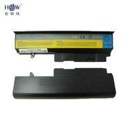 Free Shipping Batterias Notebook Laptop Battery ForIdeapad Y330 Y330A Y330G Y330 2269 Y330 20002 LO8S6D11 L08L6D11