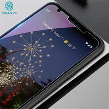 For Google Pixel 3a XL 3XL Tempered Glass Pixel 3 3a Glass Anti Explosion Nillkin H+PRO Screen Protector Film Glass For Pixel3a