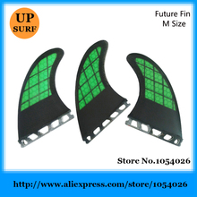 Здесь можно купить  Free Shipping Surf Future G5 Fins in Surfing Carbon fibre Fin Quilhas Fins