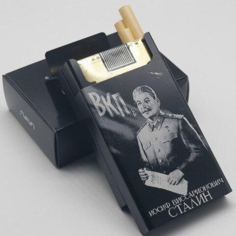 New arrival Aluminium Alloy Cigarette Case Laser Carved Will Not Fade Cigarette Boxes Pocket Box Storage Container Gift Box Pakistan