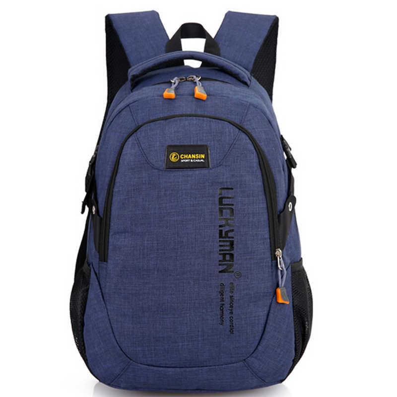 Мужской женский рюкзак для мальчиков рюкзак для девочки школьные сумки школьный рюкзак Рабочая дорожная сумка через плечо Mochila молодежный рюкзак