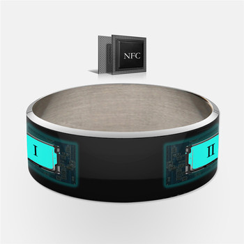 Jakcom R3F Waterproof Smart Ring for High Speed NFC Electronics Phone with Android and wp Phones Small Magic Ring 1
