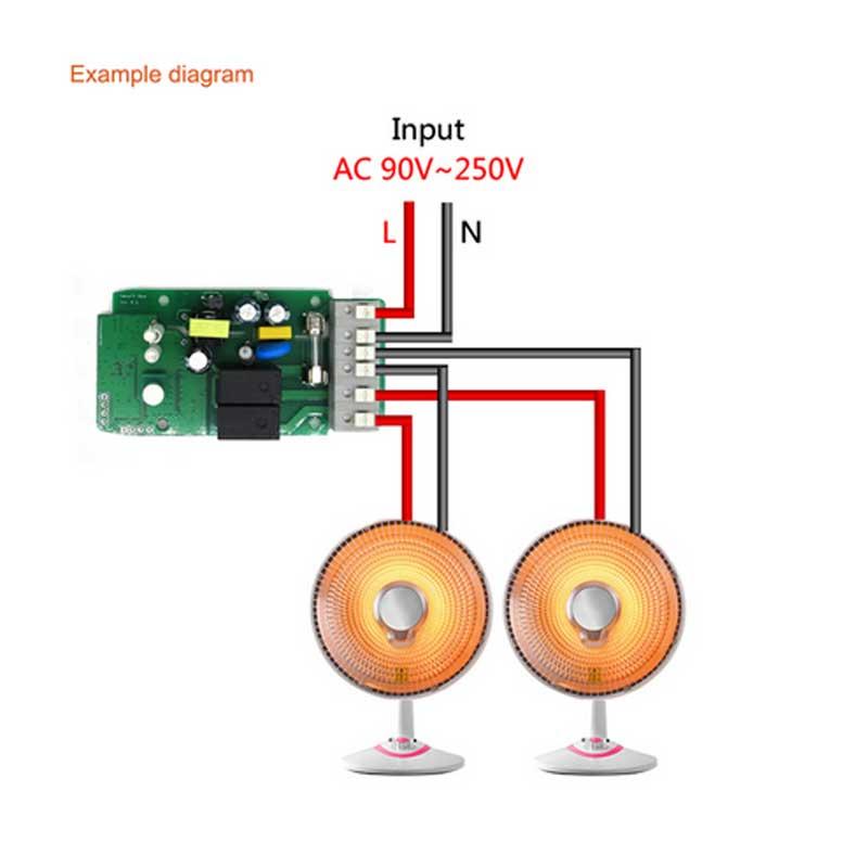 Ausgezeichnet Wie 3 Wege Lichtschalter Funktioniert Zeitgenössisch ...