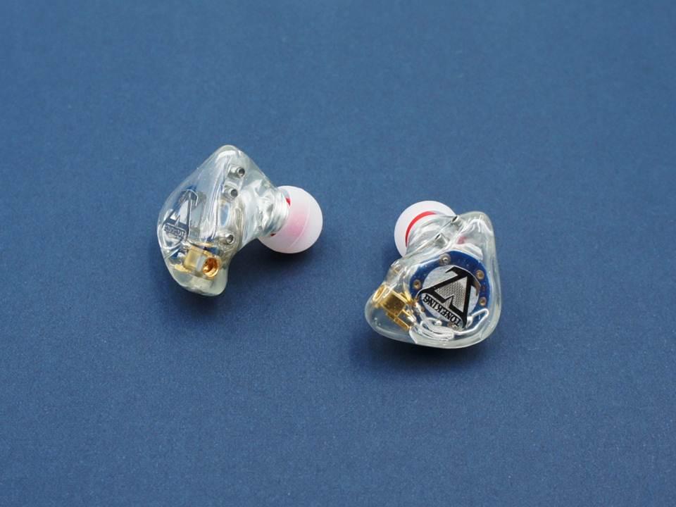 TONEKING BL1 Planar Diaphragm MMCX HiFi In ear Earphone Audiophile IEMS