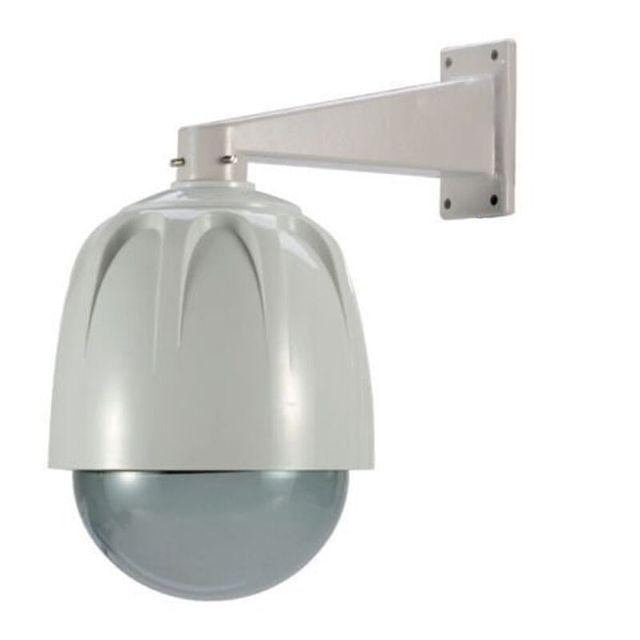 Waterproof Outdoor Dome Case Housing Enclosure For Wireless Foscam FI8918W FI8910W FI9821W or Similar Wireless Indoor IP Camera