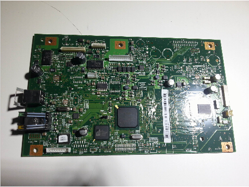 CC396-60001 Formatter for HP Laserjet M1522n MFP series - For copy models only formatter board for hp laserjet m1522nf m1522 1522 cc368 60001
