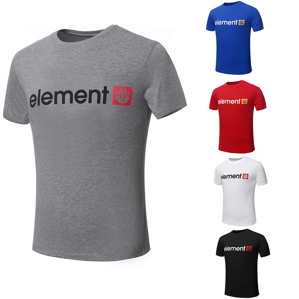Men\'s summer tee Hot sale Fashion short sleeve T-s...