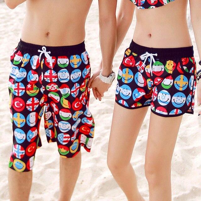 beach shorts girls