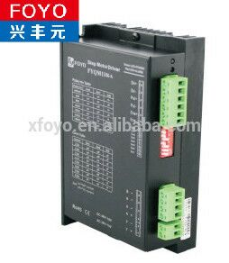 Subdivision stepper motor driver (two-phase)- FYQM1106A