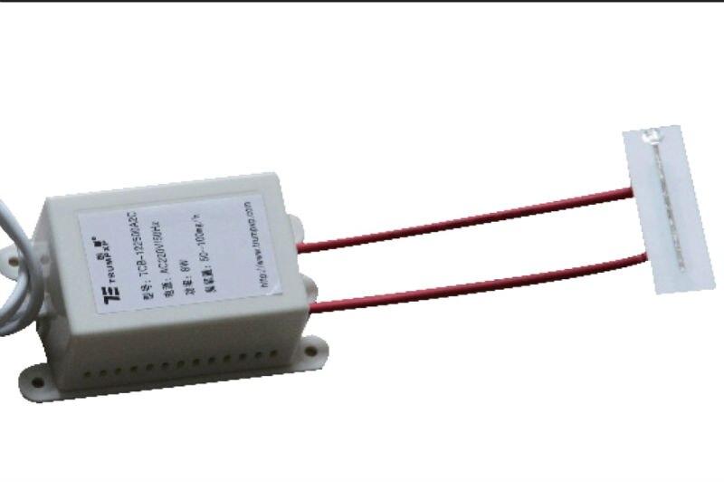 1 шт. AC110V, AC220V, DC12V генератор озона Очистители воздуха Озон части для домов и квартир TRUMPXP tcb-122200c