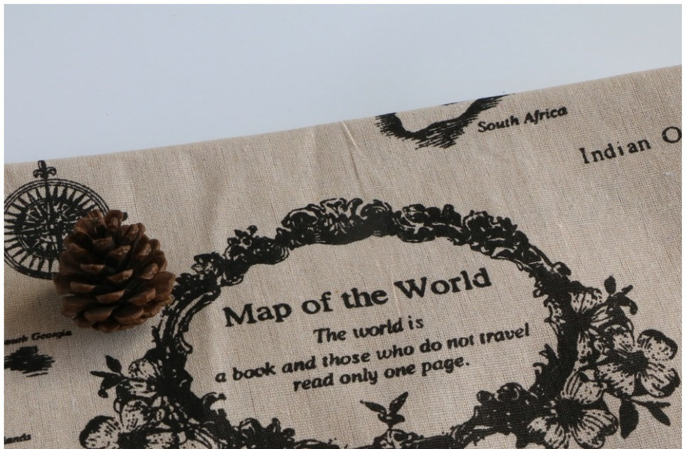 World map linen photography propsrestoring ancient ways newborn world map linen photography propsrestoring ancient ways newborn creative world map backdrop background photography props in blanket swaddling from gumiabroncs Images