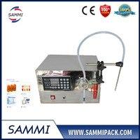 משלוח חינם, נפח קטן חסכוני ציוד מגנטי משאבת נוזל מכונת מילוי מיץ, שמן, נוזל e (2 ml-3000 ml)