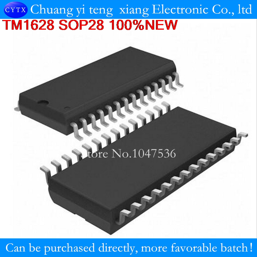 Buy Display Ics And Get Free Shipping On Vu Meter 10 Pieces Using Ic Lm3914