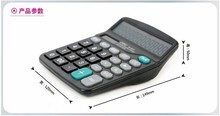 high quality precision Calculator practical learning Calculator Jumbo Large Buttons Digit Calculator Battery Calculator