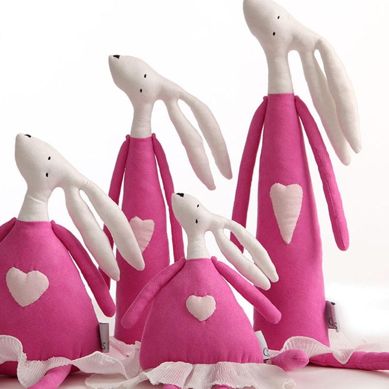 Easter gifts rabbit dolls original hand made diy stuffed toys easter gifts rabbit dolls original hand made diy stuffed toys wedding birthday gifts girls creative home car decorative dolls in stuffed plush animals negle Choice Image