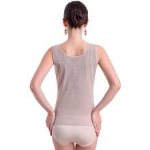2017 Women Push Up Corsets Body Shaper Tank Top Waist Trainer Slimming Belt Hip Abdomen Enhancer Shapewear Underwear Sep25