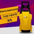 Новая Стиральная Машина Портативный Литиевая Батарея Портативный Высокого давления Электрический Автомобиль машина Для Чистки плагин мойки Насос