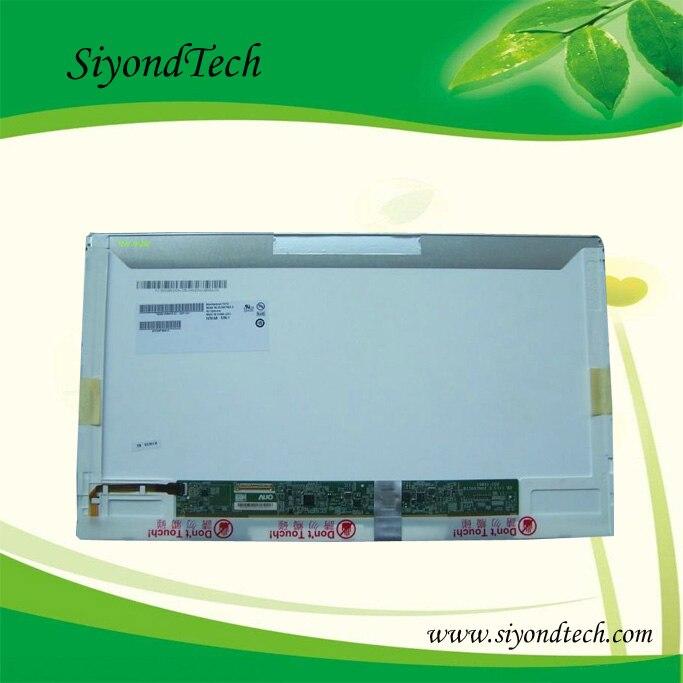 купить New 15.6 WXGA HD LED LCD Screen For Samsung R540 NP-R540 недорого