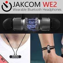 JAKCOM WE2 Smart Wearable Earphone Hot sale in Accessories as orange pi zero message center l1 r1
