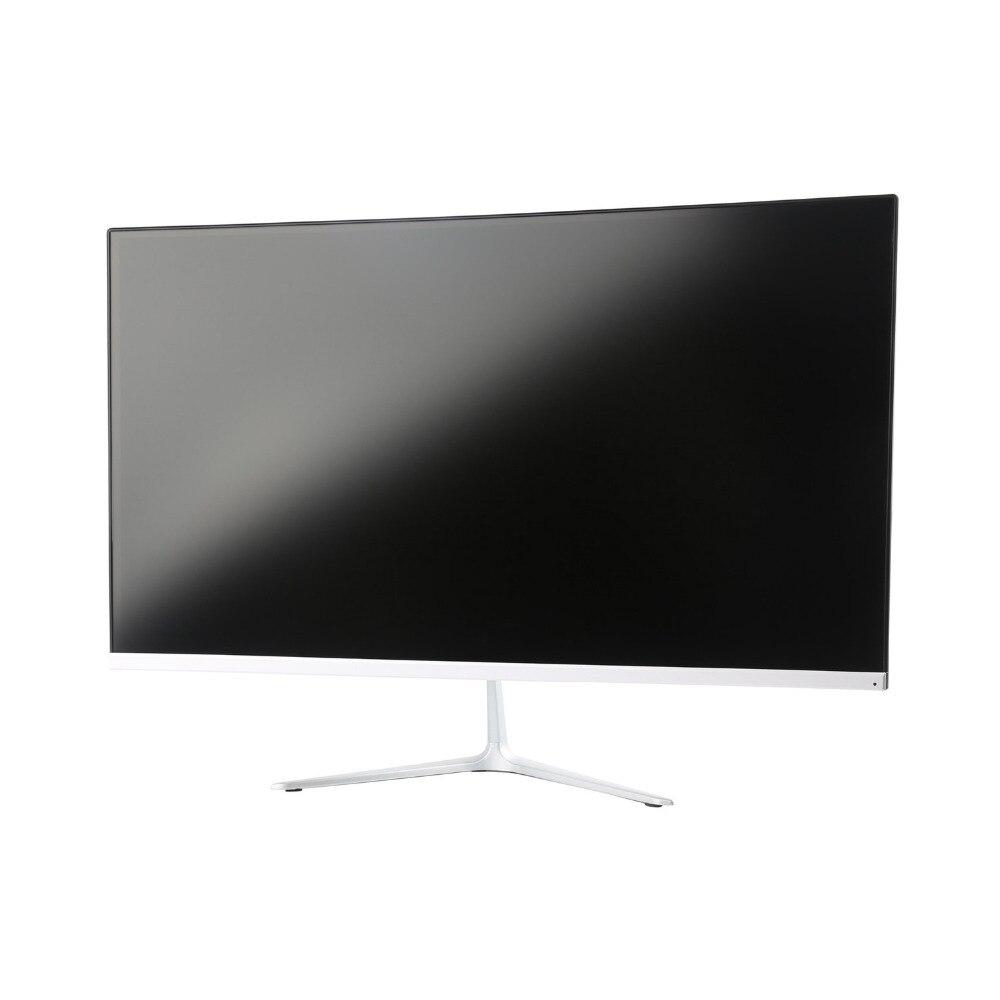 Wearson 23,8 pulgadas competición de juegos curva pantalla ancha LCD Monitor de juegos HDMI VGA entrada 2 ms respuesta WS238H - 5