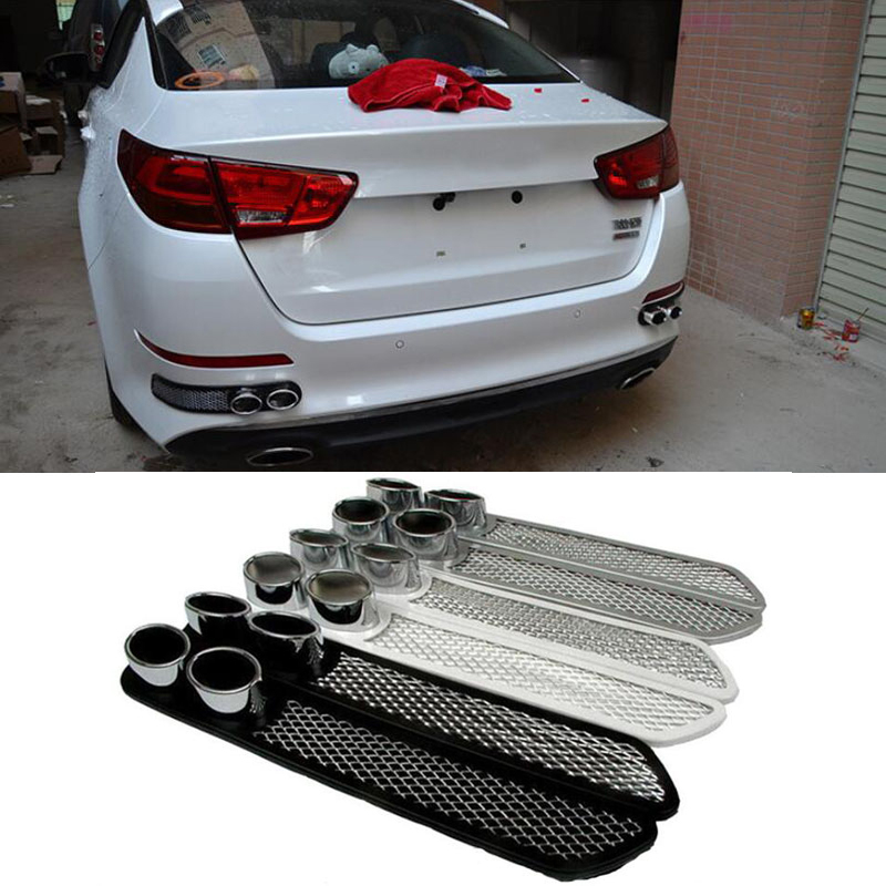 top 8 most popular exhaust pipe modification list and get