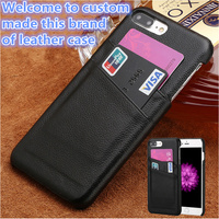 LS16 Genuine leather cover case with card holder for Microsoft Lumia 950 XL(5.7') phone case for Microsoft Lumia 950 XL case
